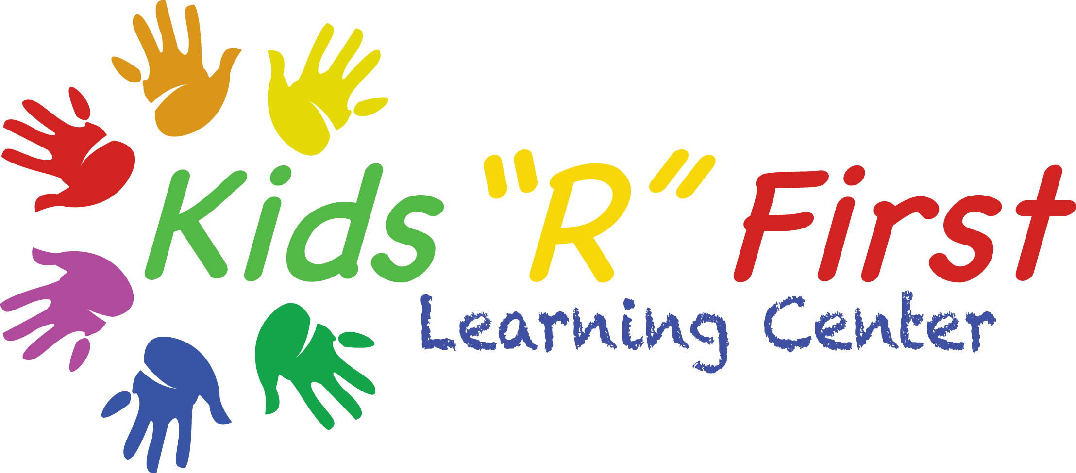 "Kids ""R"" First Learning Center"